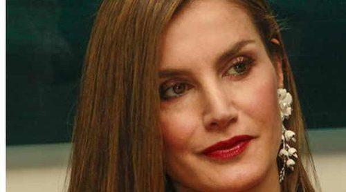 Melania Trump, Pippa Middleton y la Reina Letizia, entre los mejores beauty looks de la semana