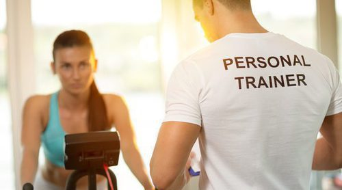 ¿Estás buscando entrenador personal? Esto debes tener en cuenta