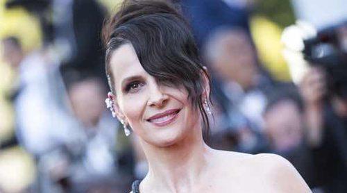 Los peores peinados de Juliettte Binoche