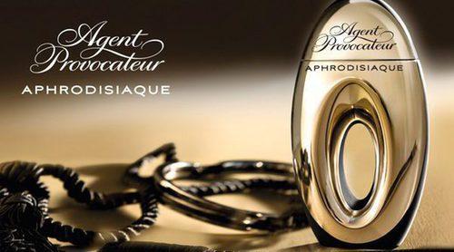 'Aphrodisiaque' de Agent Provocateur, la pasión hecha perfume