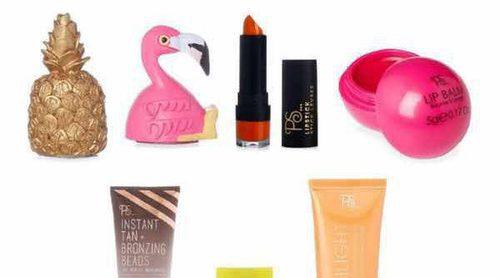 Primark Beauty presenta su colección de maquillaje más tropical para este verano