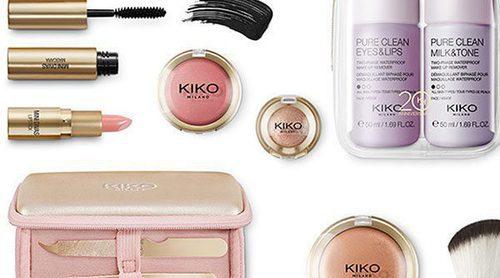 Kiko lanza la primera de sus siete colecciones cápsula para el verano: 'Mini Divas'