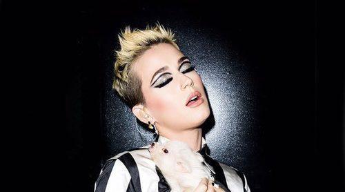 'Katy Perry Indy's', el perfume del cambio de look de la cantante