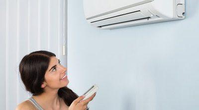 ¿Cómo afecta el aire acondicionado a la piel?
