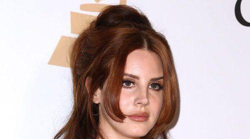 Los peores peinados de Lana del Rey