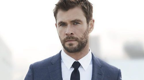Chris Hemsworth, nombrado imagen de la campaña 'BOSS BOTTLED Man of Today'