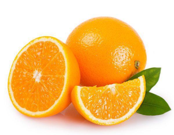 beneficios de la cascara de naranja en la piel