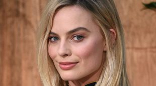 Maquíllate como Margot Robbie