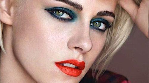Kristen Stewart, imagen de la nueva colección de Chanel inspirada en la luz y los paisajes de California