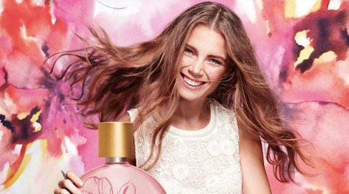 'Fresh bloom', la divertida y refrescante fragancia floral de Desigual