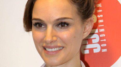 Los peores peinados de Natalie Portman