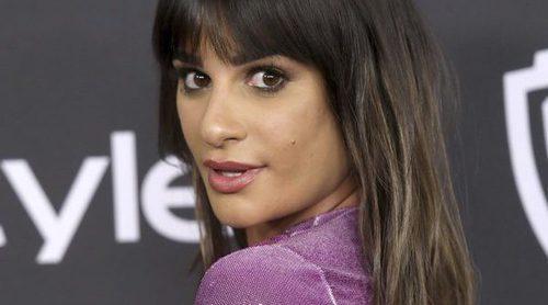 Los mejores peinados de Lea Michele