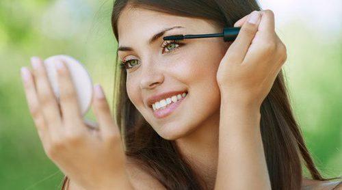 Cómo maquillarse en verano cuando estás morena