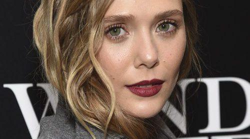 Elizabeth Olsen y Chiara Ferragni, entre los mejores beauty looks de la semana
