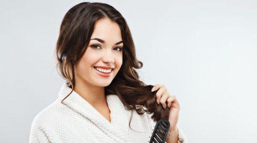 Recogidos para pelo largo: 4 peinados express