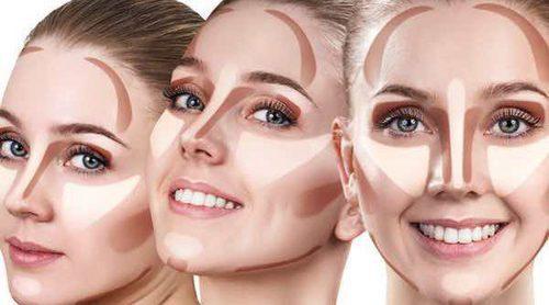 Cómo maquillarse para evitar los brillos