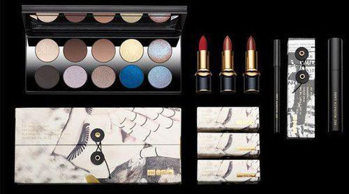 La gurú Pat McGrath da un paso más en su carrera con su nueva e ilimitada colección de maquillaje