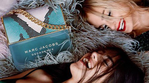 'Decadence Eau So Decadent', la nueva fragancia de Marc Jacobs