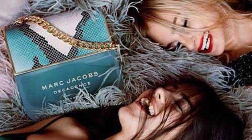 'Decadence Eau So Decadent', la nueva fragancia de Marc Jacobs