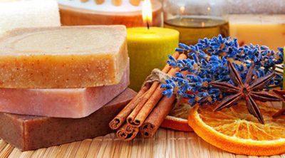 Cómo hacer jabón de glicerina