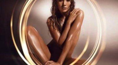 Jennifer Lopez se desnuda para promocionar su nuevo perfume