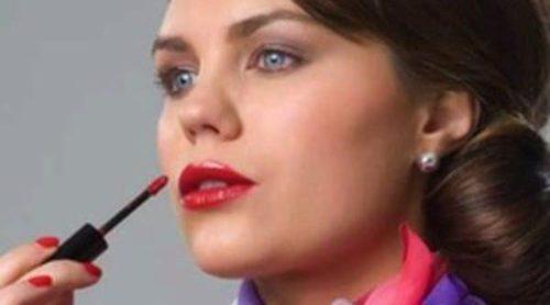 La aerolínea Virgin Atlantic lanza su propia barra de labios