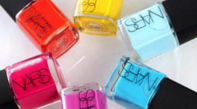 Thakoon para NARS, nueva colección de esmaltes de uñas inspirados en la India