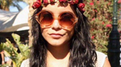 Los looks de belleza de Coachella 2012