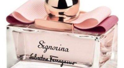 Signorina, la nueva fragancia de Salvatore Ferragamo