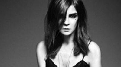 Carine Roitfeld colaborará con la firma de maquillaje MAC