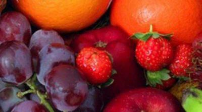 Mascarillas de frutas para rejuvenecer el rostro