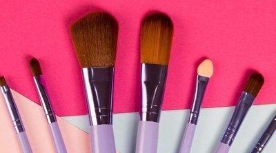 Tips de maquillaje: tipos de brochas y pinceles