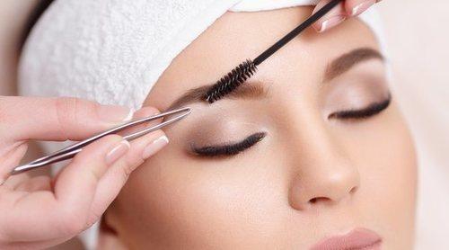 Depila tus cejas en función de la forma de tu rostro