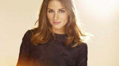 Olivia Palermo, la nueva imagen de Rochas
