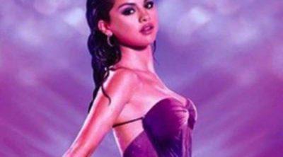 Ya a la venta el primer perfume de Selena Gomez