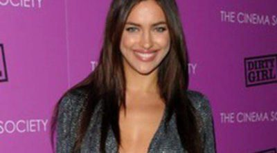 Las claves de belleza de Irina Shayk: copia su look