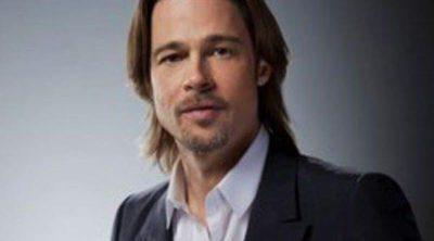 Brad Pitt se convierte en el primer hombre en ser imagen de Chanel Nº5