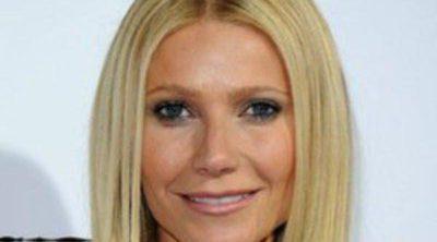 Gwyneth Paltrow es la nueva imagen de Hugo Boss
