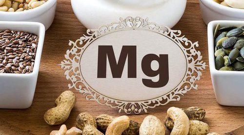 Carbonato de magnesio: qué es y para qué sirve