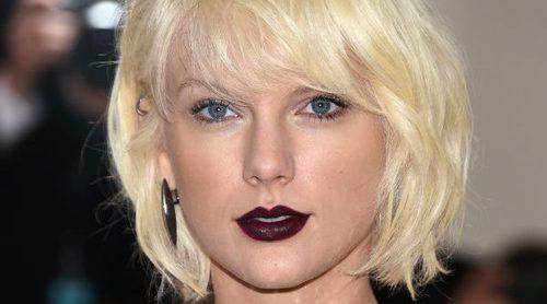 Maquíllate como Taylor Swift