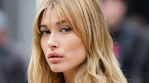 Los mejores peinados de Hailey Baldwin