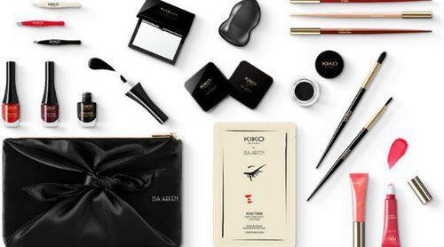 'Asian Touch', la nueva colección cápsula de Kiko en colaboración con Isa Arfen