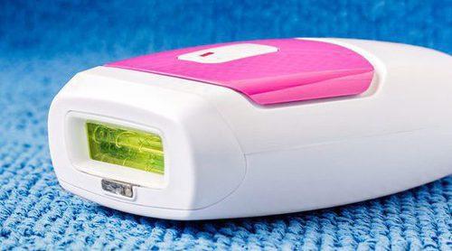Máquina de depilar de luz pulsada: cómo funciona