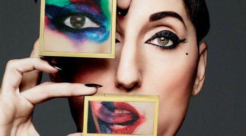 Rossy de Palma lanza su colección de maquillaje en colaboración con MAC