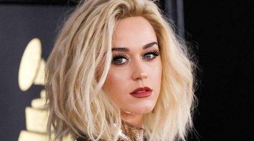 Los mejores peinados de Katy Perry