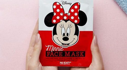 Asos y Mad Beauty lanzan unas mascarillas faciales para los amantes de Minnie Mouse