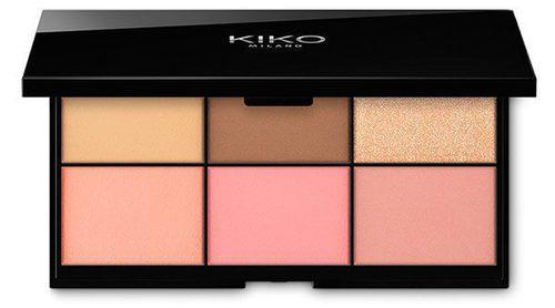 Kiko Milano facilita el maquillaje con sus nuevas paletas 'Smart Essential Palette'