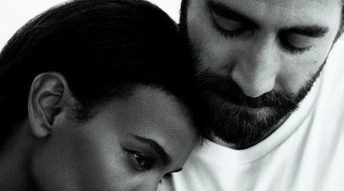 Jake Gyllenhaal y Liya Kebede protagonizan la nueva campaña de Calvin Klein