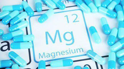 Contraindicaciones del carbonato de magnesio