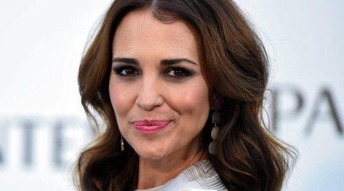 Los mejores peinados de Paula Echevarría